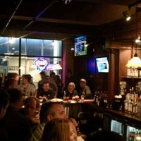 Photo taken at Edison Ale House by John D. on 10/20/2012