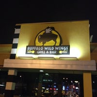 Photo taken at Buffalo Wild Wings by Fahad A. on 10/24/2013