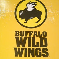 Photo taken at Buffalo Wild Wings by Fahad A. on 3/4/2013