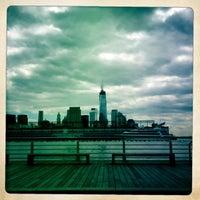 Das Foto wurde bei Pier 45 von Phil V. am 4/13/2013 aufgenommen