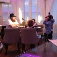 Photo taken at Иерусалим by Aviva on 1/30/2013