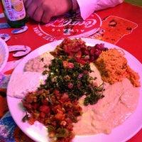 Das Foto wurde bei Cafe Agora von DJ Cobra am 3/17/2013 aufgenommen