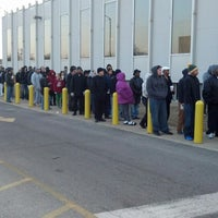 Photo taken at Illinois Secretary of State Driver Services Facility by Gregg L. on 3/23/2013