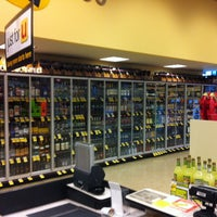 Photo taken at Vons by Blayne A. on 1/13/2013