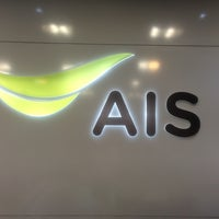 Photo taken at AIS Shop by C Y G. on 9/10/2014