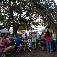 Photo taken at Pensacola Seafood Festival by Keith F. on 9/28/2013