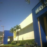 Photo taken at Centro Comercial Plaza Merliot by Pedro P. on 11/16/2012