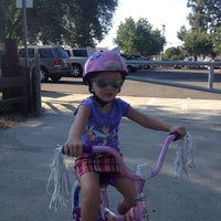 Photo taken at Kennedy Park & Community Center by Levi D. on 7/9/2013