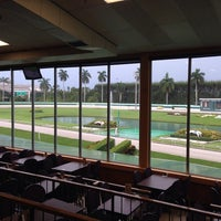 Photo taken at Palm Beach Kennel Club Poker Room by Meredith M. on 7/4/2014