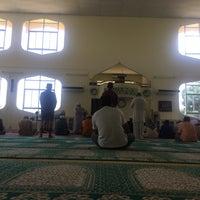 Photo taken at Masjid As-syakirin Kudat by Fernando G. on 7/28/2017