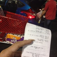 Photo taken at Target by Heather V. on 5/24/2014