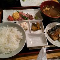Photo taken at 上総屋 by H K. on 11/24/2015
