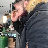 Photo taken at Bonjour Cafe by Ntina K. on 1/1/2018