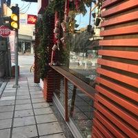 Photo taken at Bonjour Cafe by Ntina K. on 12/19/2017