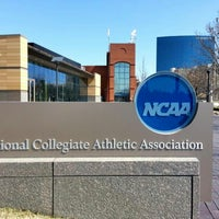 photo taken at ncaa national office dempsey building by katina b on