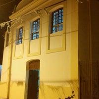 Photo taken at Igreja São João Batista by Diego P. on 1/5/2015