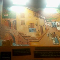 Photo taken at Charlas Restaurante & Bar by Akosua S. on 10/14/2012