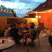 Photo taken at Highlands Cork And Coffee by Krista P. on 6/7/2013
