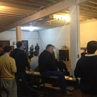 Photo taken at Uncubed by Krista P. on 1/31/2013