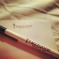Photo taken at Eaglewood Resort & Spa by Jason D. on 3/8/2013