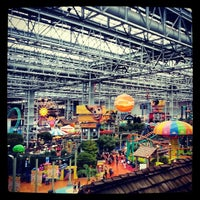 Photo taken at Mall of America by Jason D. on 9/14/2013