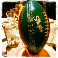 Photo taken at Shula's Steakhouse by Jason D. on 4/16/2013