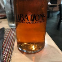 Photo taken at Libations by Patrick G. on 6/11/2017