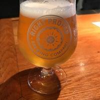 Foto tirada no(a) Right Proper Brewing Company por Patrick G. em 7/8/2017