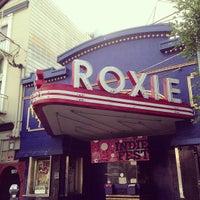 Foto scattata a Roxie Cinema da Lana C. il 2/16/2013