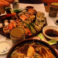 Photo taken at Asian Garden by Will E. on 10/17/2012