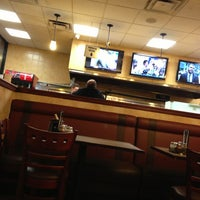 Photo taken at Umberto's Pizzeria & Restaurant by Todd B. on 2/15/2014