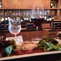 Photo taken at Flight 102 Wine Bar by Amy C. on 4/29/2014