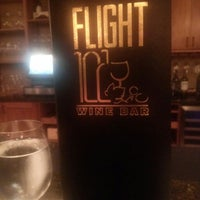 Photo taken at Flight 102 Wine Bar by Amy C. on 11/21/2013