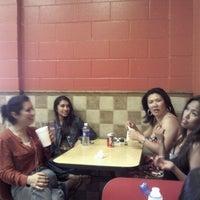 Photo taken at Jilberto's Taco Shop by Scott D. on 9/30/2012