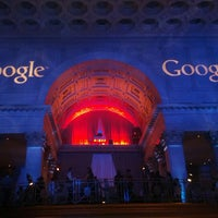 Photo taken at Cipriani Wall Street by Corey S. on 12/14/2012