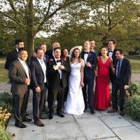 Photo taken at Brecknock Hall by Corey S. on 10/8/2017