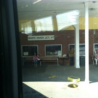 Photo taken at Greyhound: Bus Station by Christian H. on 6/30/2014