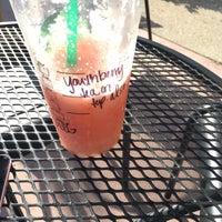 Photo taken at Starbucks by D² on 6/21/2016