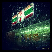 Photo taken at 7-Eleven by TEC I. on 9/28/2014