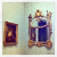 Das Foto wurde bei Museum of Fine Arts von TEC I. am 10/6/2014 aufgenommen