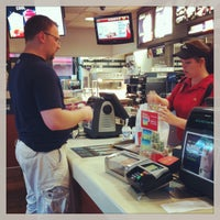 Photo taken at McDonald's by TEC I. on 4/21/2013
