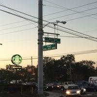Photo taken at Park Blvd & Seminole Blvd by TEC I. on 12/21/2016