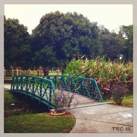 Photo taken at Gillespie Park by TEC I. on 11/1/2014