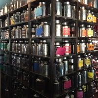Photo taken at Sarasota Tea Co. The Tea House by TEC I. on 2/23/2017