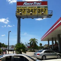 Photo taken at RaceTrac by TEC I. on 5/27/2013