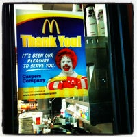 Photo taken at McDonald's by TEC I. on 4/6/2013