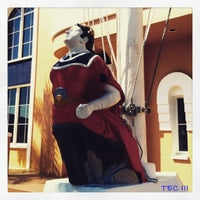 Photo taken at St. Petersburg Yacht Club by TEC I. on 3/8/2015