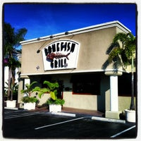 Photo taken at Bonefish Grill by TEC I. on 12/30/2012