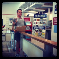 Photo taken at U.S. Post Office by TEC I. on 6/22/2013