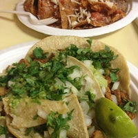 Foto tirada no(a) JV's Mexican Food por Ray M. em 2/10/2013
